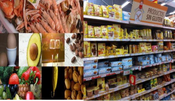 alimentos-productos- sin- gluten