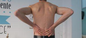 dolor espalda y hernias