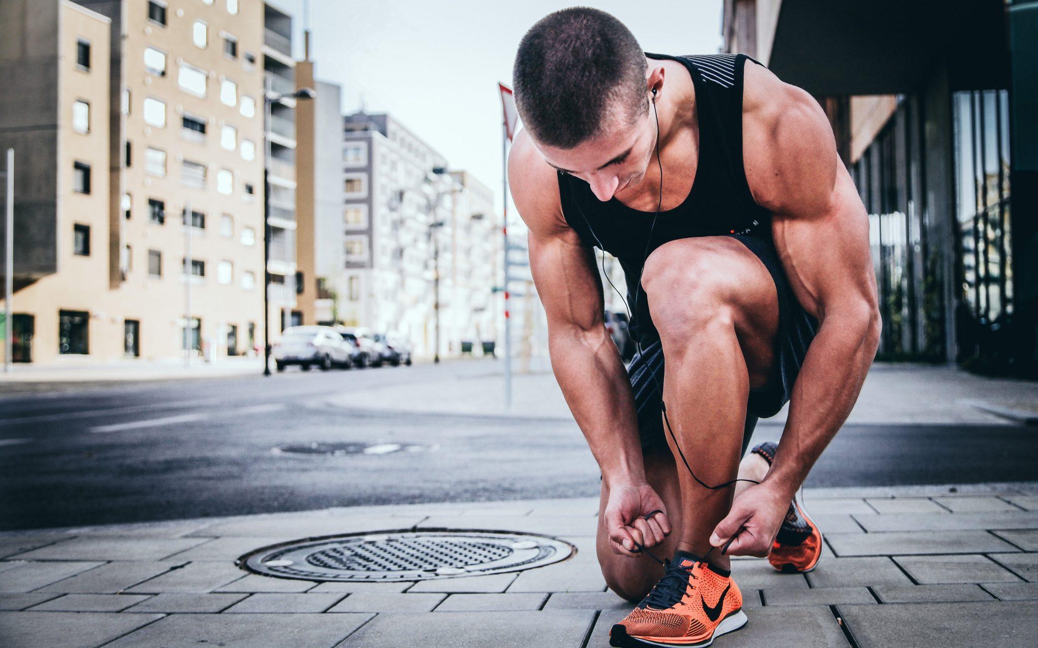 lesiones en el corredor-runner