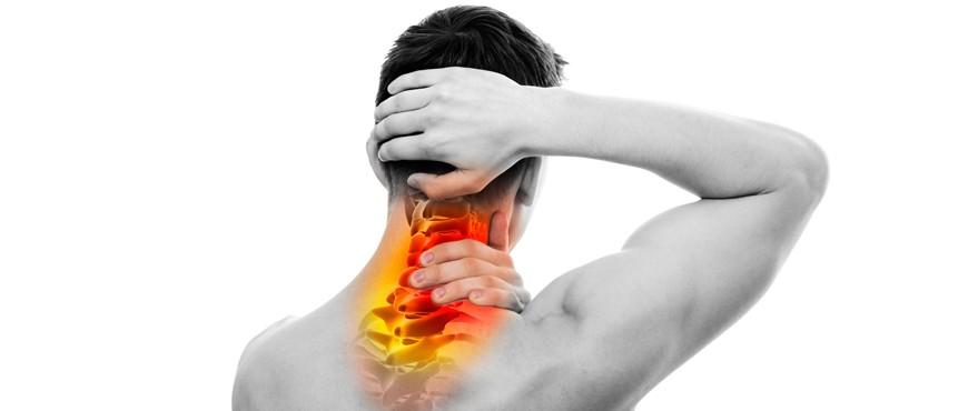 dolor de cuello- cervicalgia