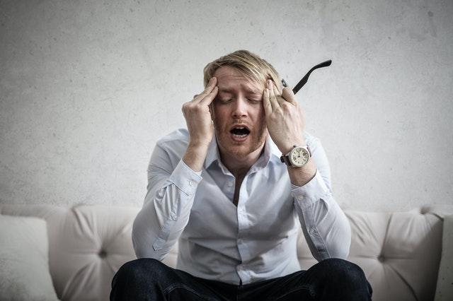 cefalea dolor de cabeza