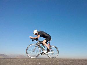 ciclismo y cintilla iliotibial