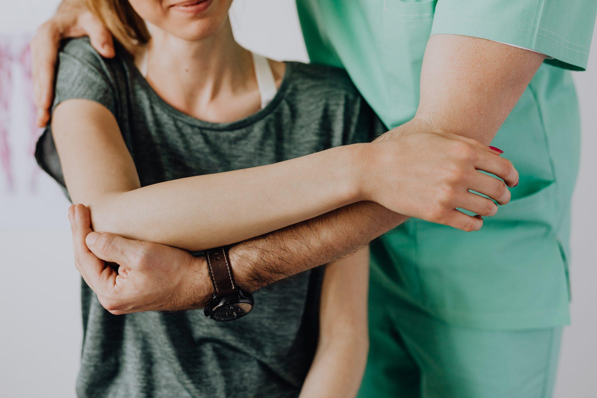 neuropatia del brazo